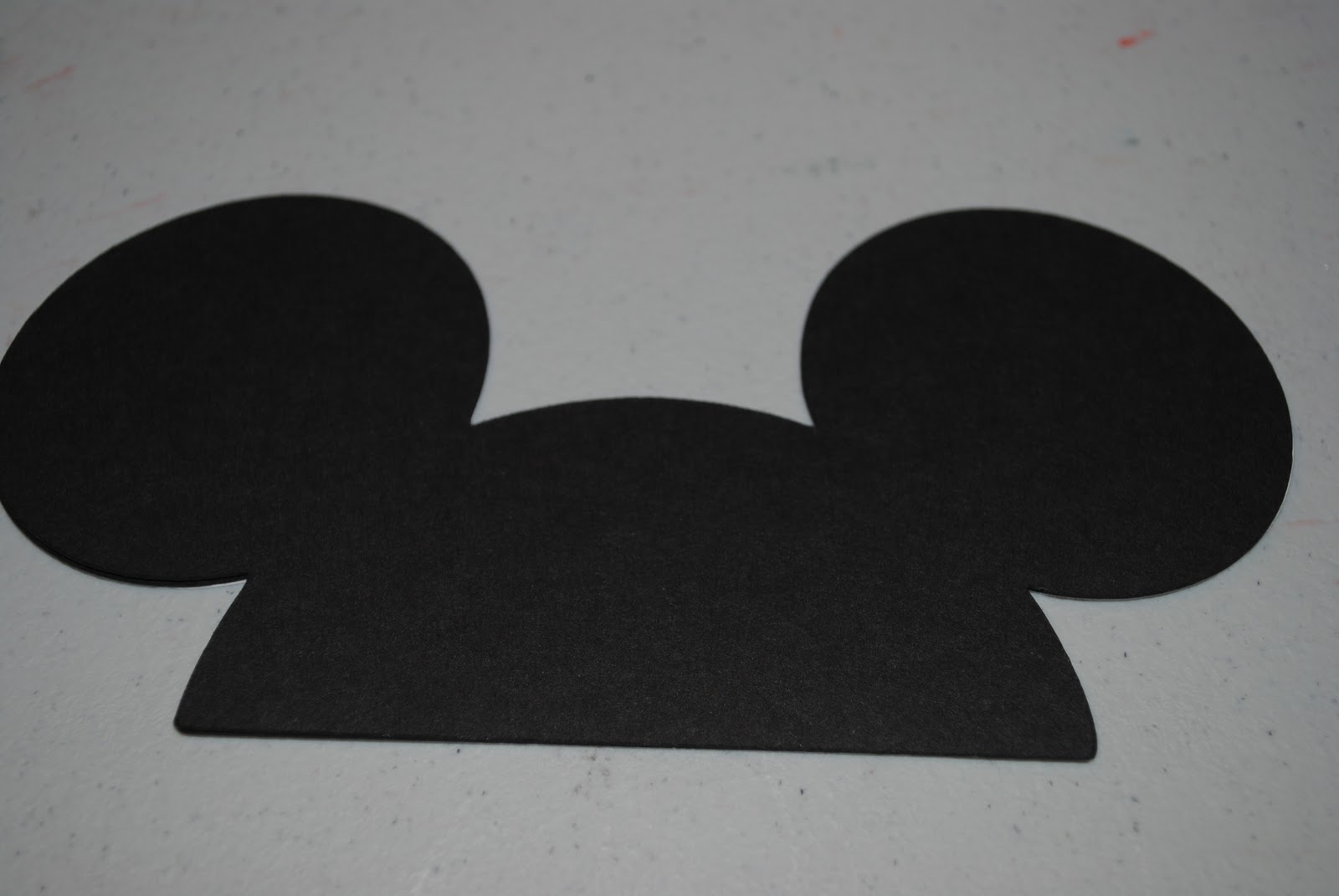 ... Free Mickey Mouse Ears For Cameo Silhouette download ...