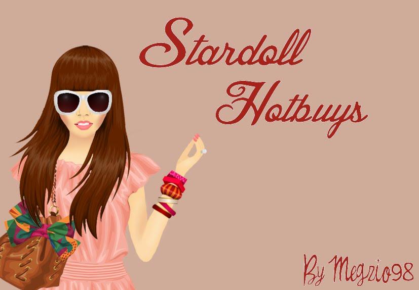 Stardoll Hotbuys