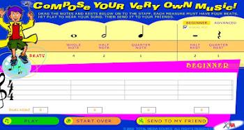 ¿Quieres componer?