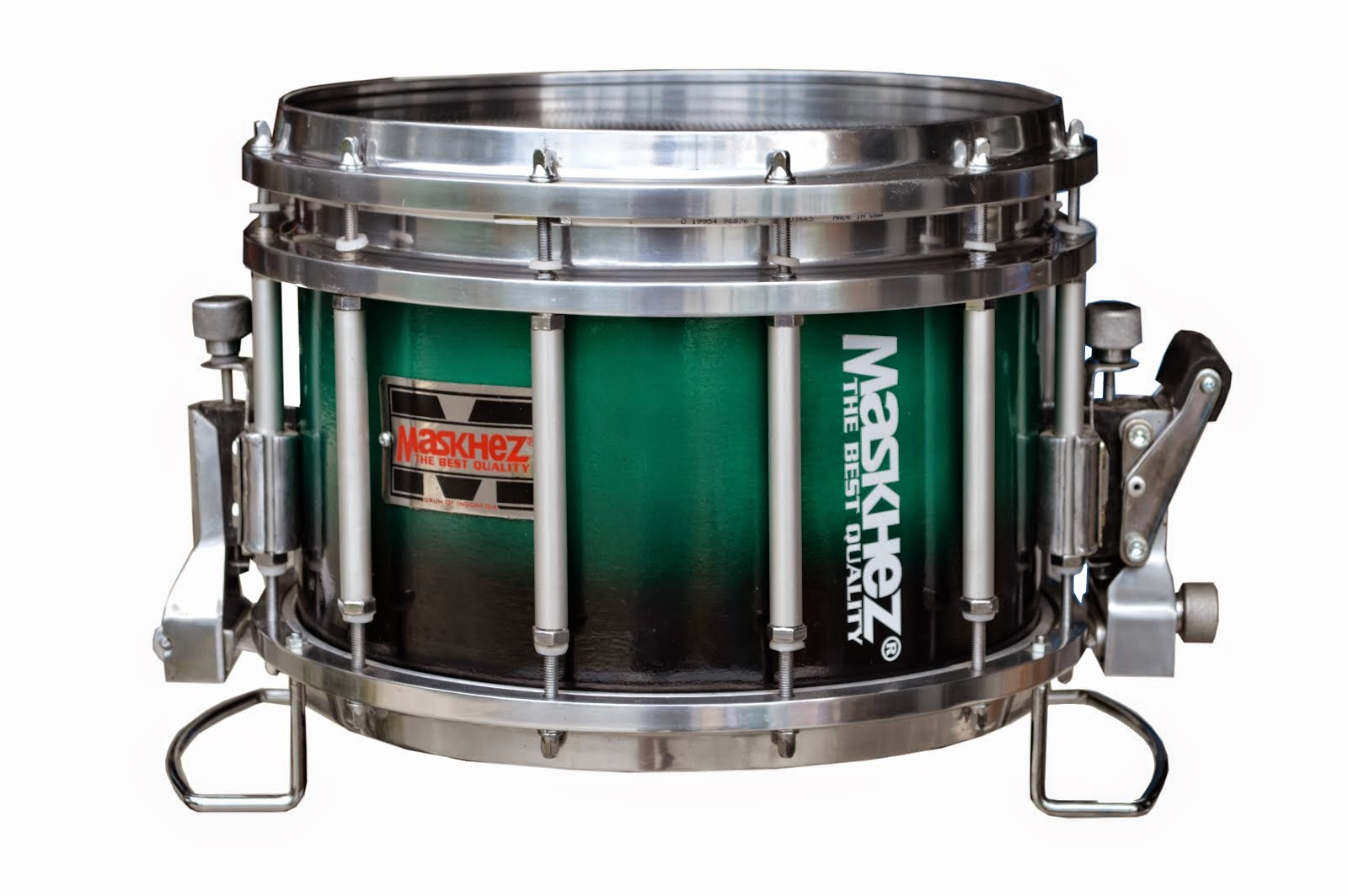 MARCHING SNARE HTS 1309