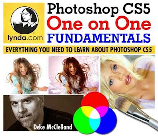 Lynda.com Photoshop CS5 One on One Fundamentals