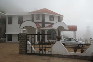 kodaikanal resorts