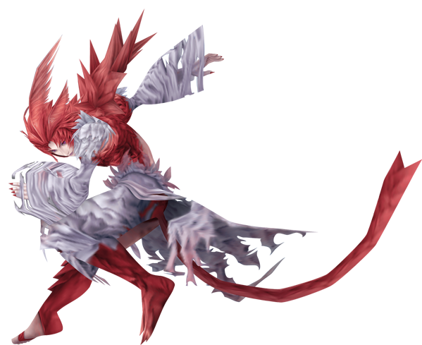 For Those Who Dont Know Why Kuja Is Probably The Least Liked Villian In Final Fantasy History Sans Maybe Necron Since Lets Face It Did Literally