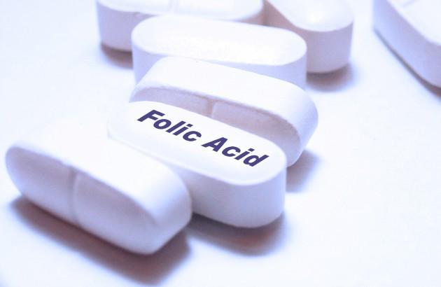 Acid folic là dưỡng chất cần bổ sung trước khi mang thai