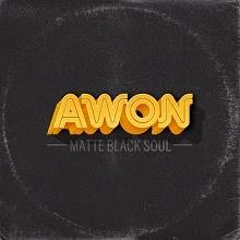 Awon - Matte Black Soul (Album)