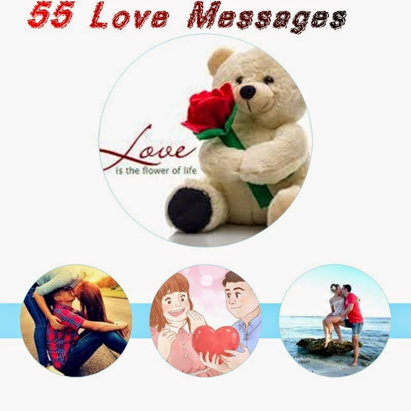 55 Best Love Messages (Meaningful And Romantic)
