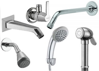 Paytm : Buy Hand Showers And Heads Shower And get at Upto 48% OFF with 51% Cashback, Starting from Rs. 110 only – BuyToEarn