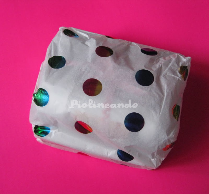 Os presento la nueva caja mensual: Delicias de Belleza