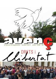 AVENÇ 138 ...format paper<br>Ja és a la venda el nou Avenç