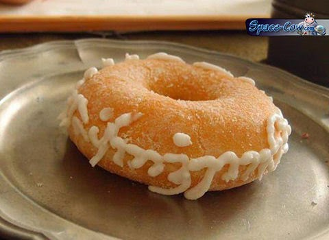 funny things donut picture