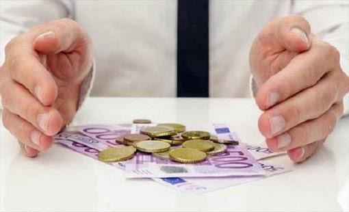 Έκτακτη ρύθμιση με ισχυρά κίνητρα για εφάπαξ αποπληρωμή χρεών