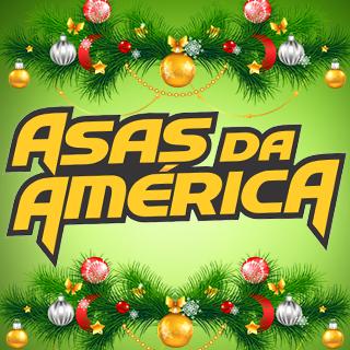 ASAS DA AMÉRICA