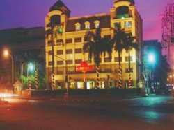 Hotel dekat Stasiun Tawang