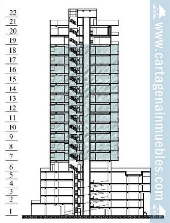 Dise o arquitectonico for Planos arquitectonicos de oficinas modernas