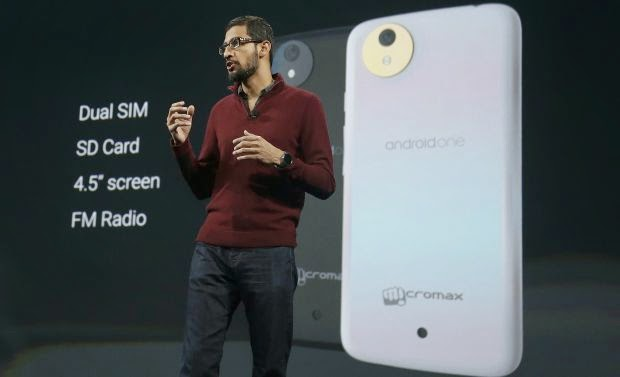 Android one best phone
