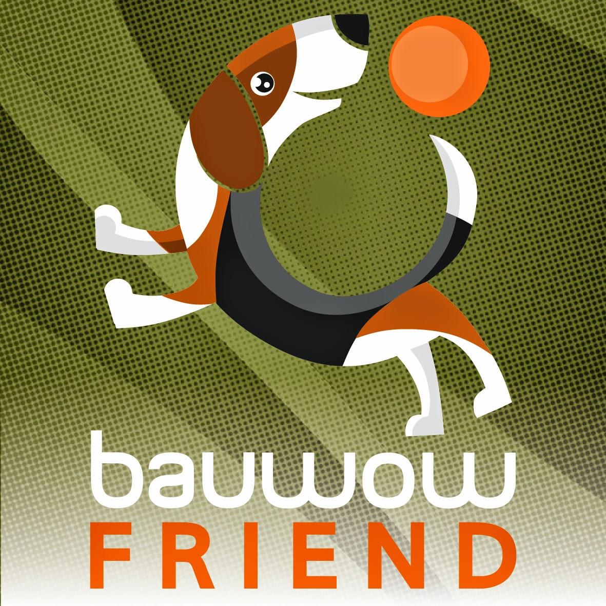 Bauwow l'app per i nostri amici a quattro zampe