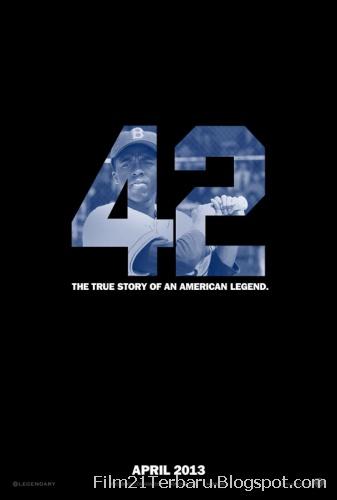 42 2013 Movie Bioskop