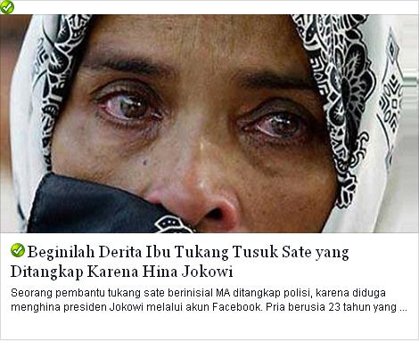 Dampak dari Jejaring Sosial