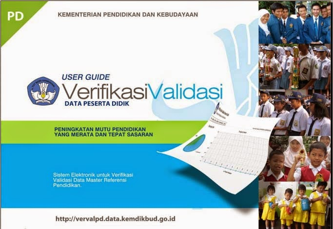 Download Juknis Verval PD Terbaru 2014