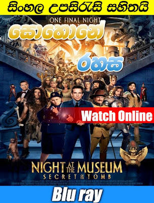 Night at the Museum Secret of the Tomb 2014 Full movie watch online free