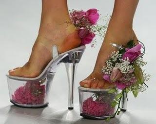 imagenes de zapatos raros - Los Zapatos Más Raros Del Mundo No Puedo Creer Que El