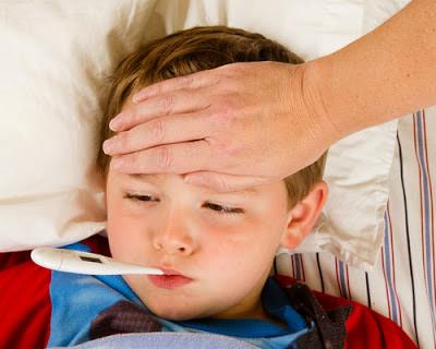 Ventajas de la fiebre