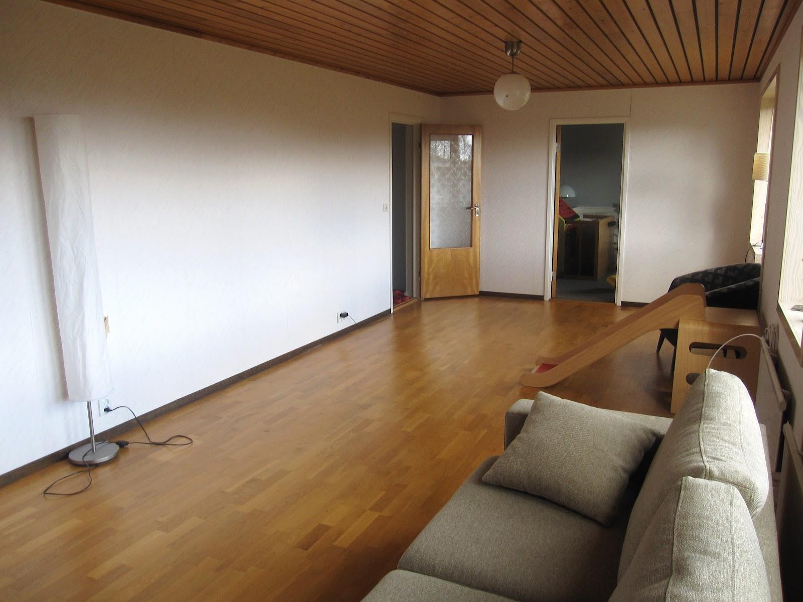 I huset där vi bor: renovering av gillestugan