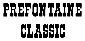 PREFONTAINE CLASSIC 2016 (27-28 Mayo)