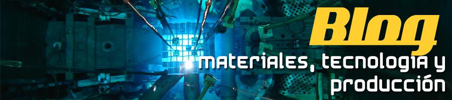 Materiales, Tecnología y Producción.
