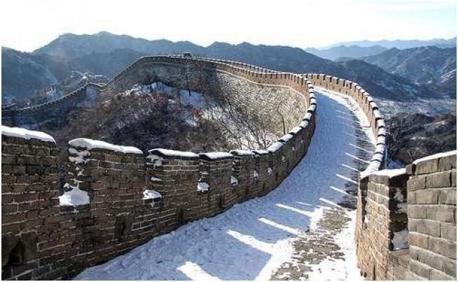Chi Kung Qi Gong de Invierno