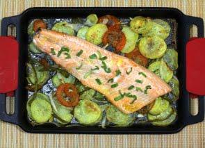 En Lazy Blog cocinamos con BRA