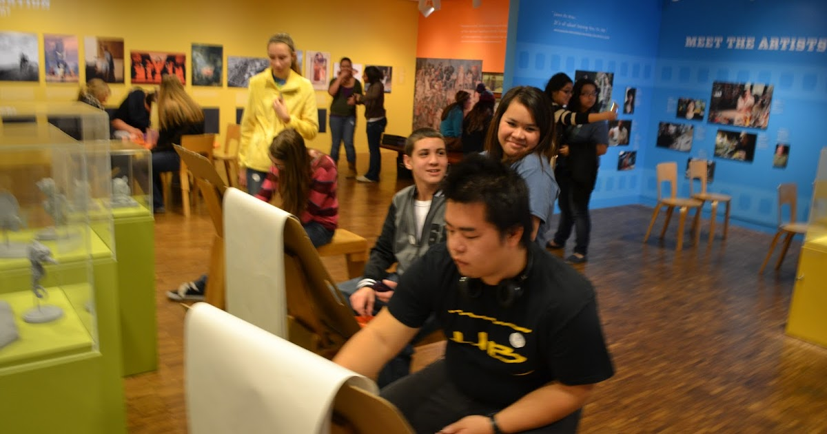 5 Ways to use social media to spice up your next museum trip