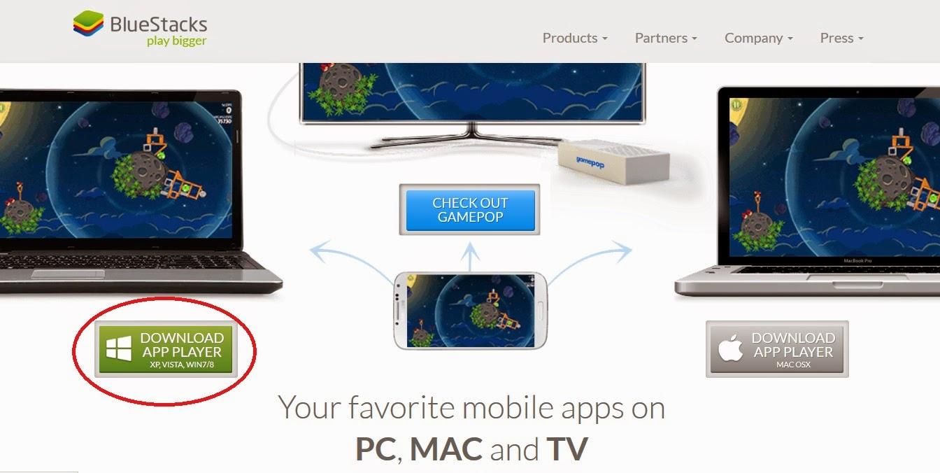 Cara Menggunakan Aplikasi Android di PC