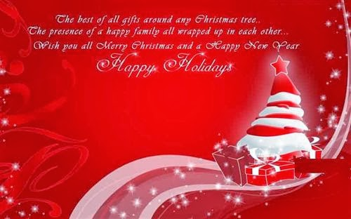 Best Christmas Wishes Quotes and Sayings