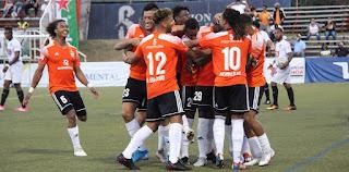 Otro Clásico norteño: Cibao FC visita a Moca el sábado en 7ma jornada de la Liguilla