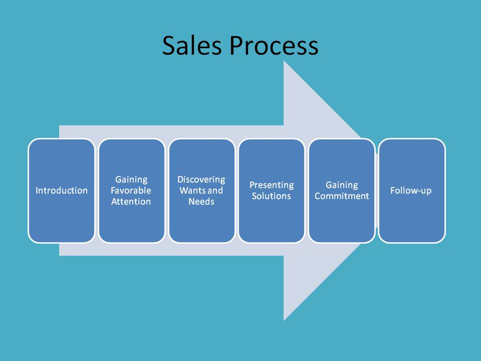sales process web developing news and seo