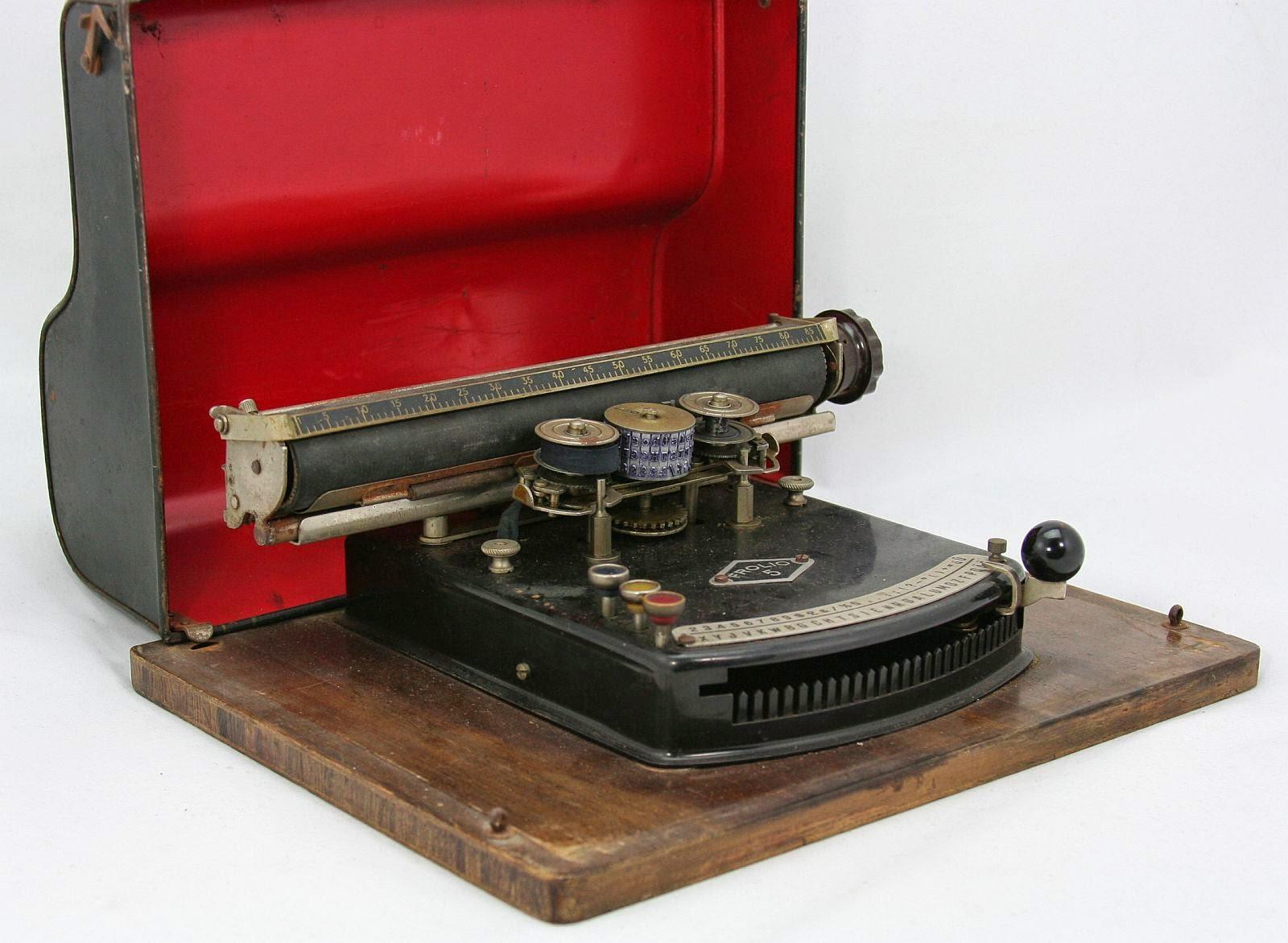 antique techniques