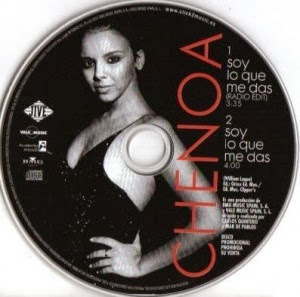 chenoa singles Escucha la mejor emisora de música en español todo sobre atrévete o dial tal cual y las noticias y videoclips de tus artistas favoritos.
