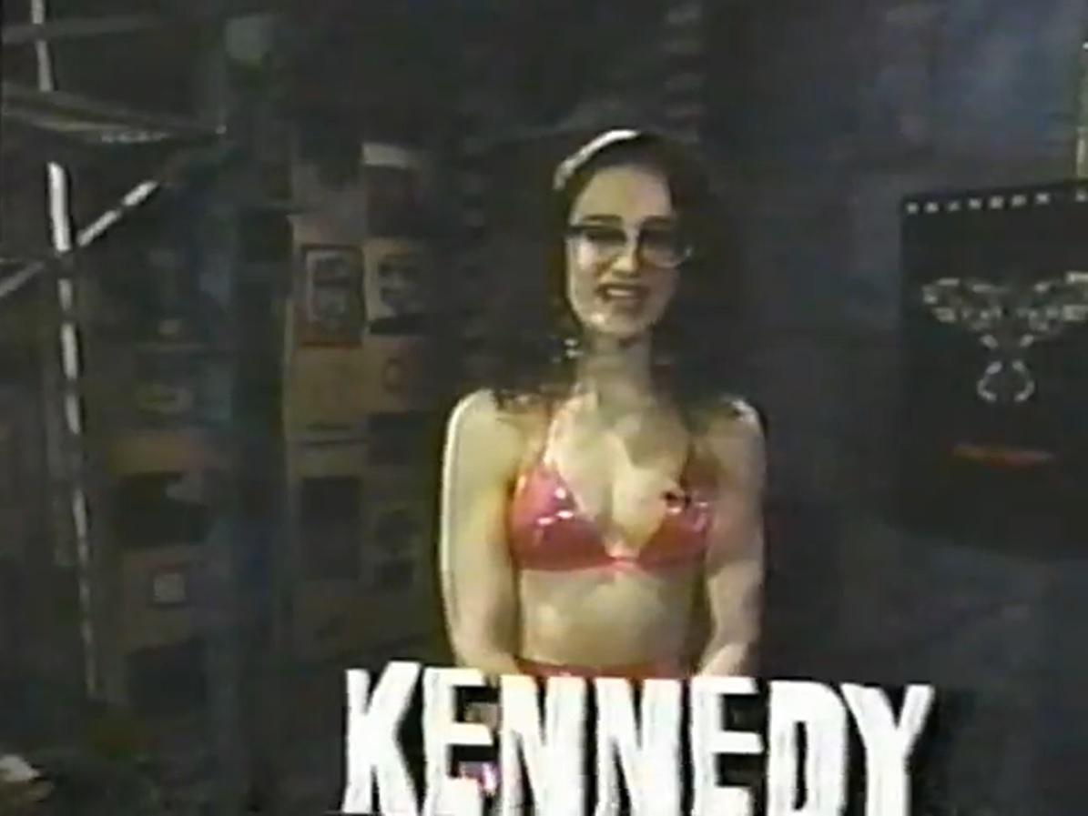 Mtv Kennedy Nude 27