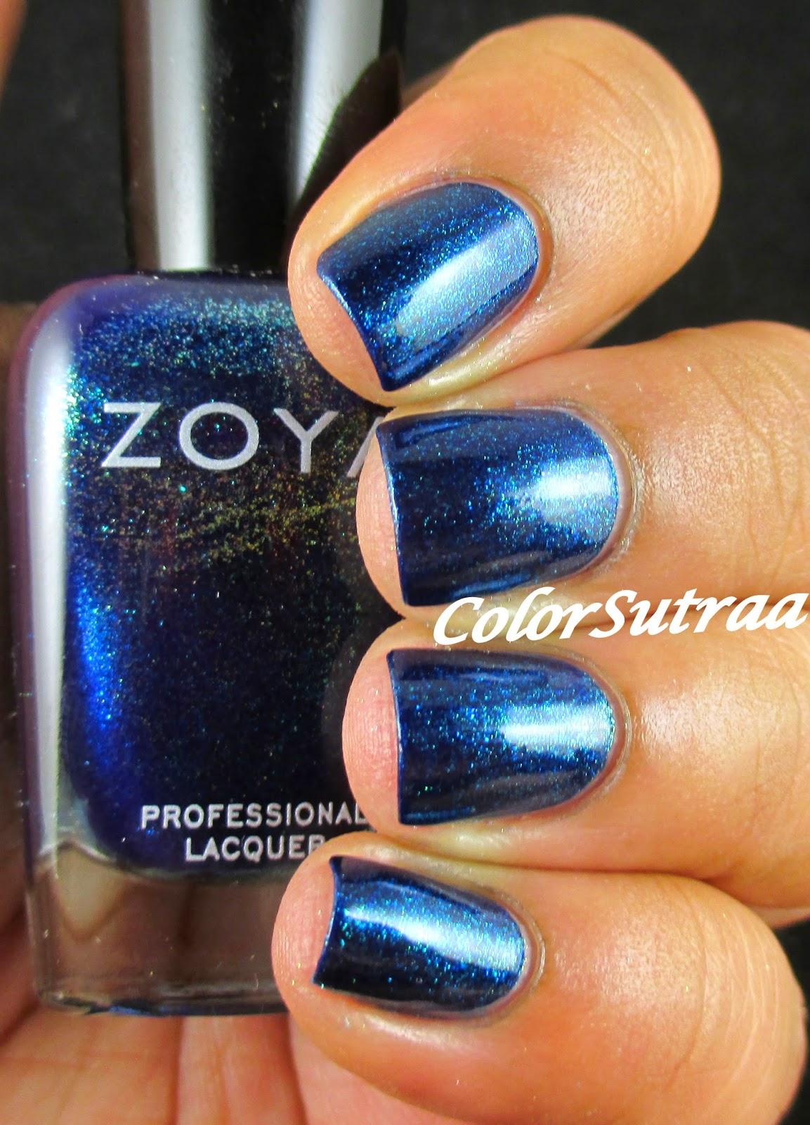 Zoya-Remy