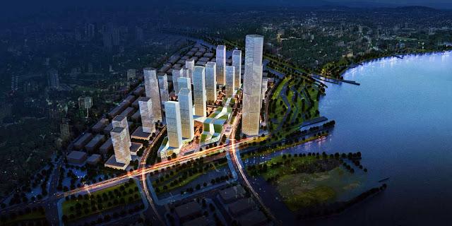 01-New-urban-development-in-Shenzhen-by-gmp-architekten