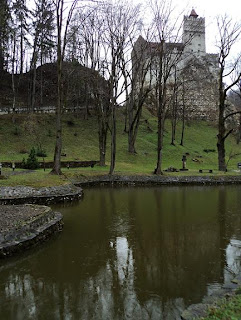 Castle Dracula Bran (Brasov, Transylvania), photographs,photo
