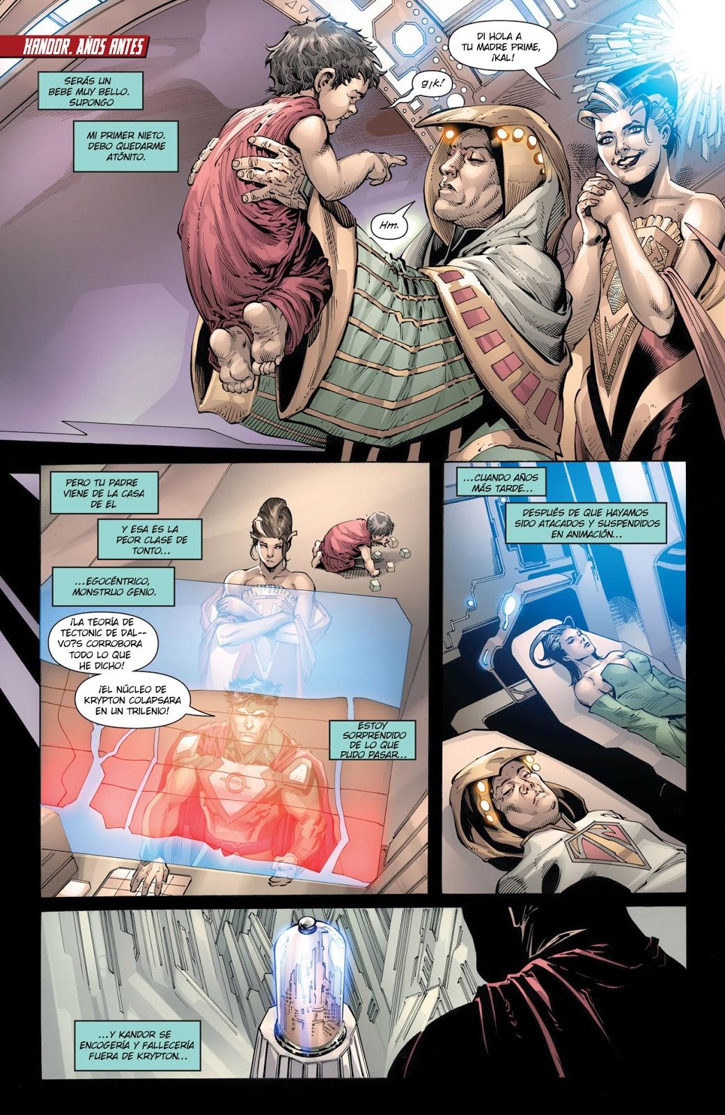Reseña de Batman/Superman #20 ~ Mundo Superman