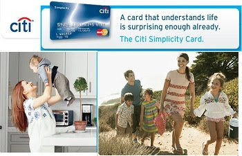 CitiSimplicity.com: Apply for Simple & Easy Credit Card