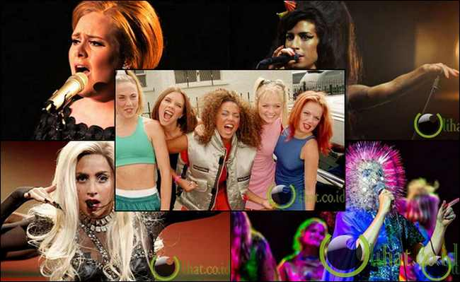 7 Musisi Wanita yang Berpengaruh pada perkembangan Musik Dunia