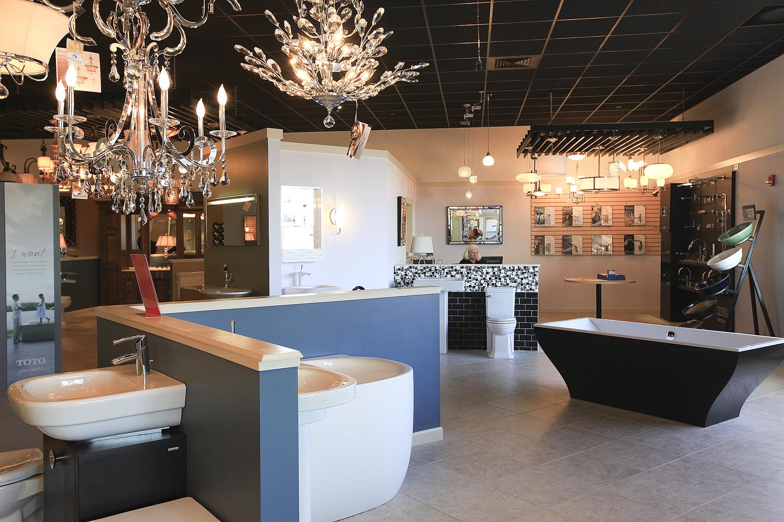 Bathroom Design Center 4