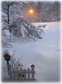Winter Deepening