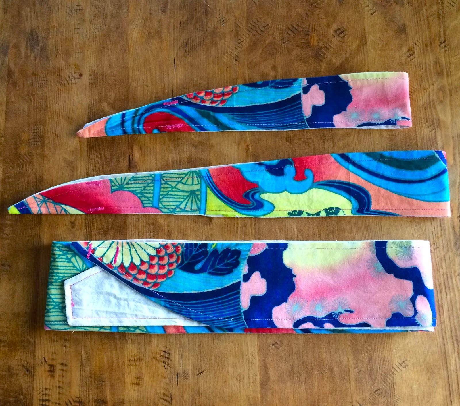 Ivy & Co headbands & boho wraps