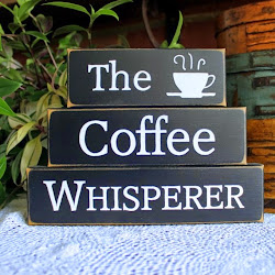 The Coffee Whisperer