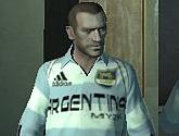 Camisa da Argentina GTA IV